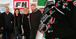 Palermo, per l'epifania calze con logo di Forza Nuova ai bambini: partecipa anche il sindaco