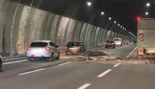 Autostrade, ecco il disastro: 2 miliardi di utili e 200 gallerie a rischio