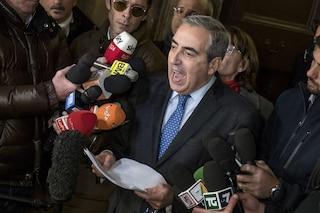 """Gregoretti, Gasparri accusa Conte: """"È un bugiardo, prove evidenti contro di lui. Posso dimostrarlo"""""""