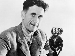 """George Orwell: 70 anni fa moriva il visionario autore di """"1984"""""""