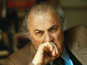 Federico Fellini: 5 mostre da non perdere a 100 anni dalla nascita.