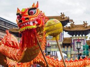 Il 25 gennaio è il Capodanno Cinese 2020: inizia l'anno del Topo.