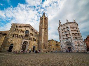 Parma è la Capitale italiana della Cultura 2020.