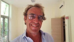 Il professor Giuseppe Cannazza