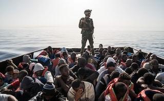 """Migranti, Consiglio d'Europa: """"L'Italia smetta subito di collaborare con Guardia costiera libica"""""""