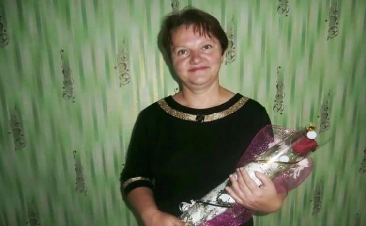 Natalya Kostritsa