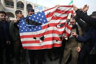 Soleimani死亡伊朗回应美国