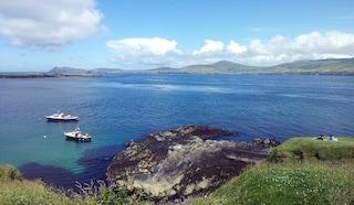 Lavoro, cercasi due custodi per un'isola deserta in Irlanda senza corrente elettrica e internet