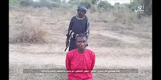 Cristiani massacrati in Nigeria: baby killer manipolato dall'Isis giustizia uno studente