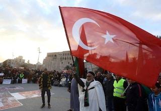 Libia, Haftar lascia Mosca senza firmare l'accordo per il cessate il fuoco con al Sarraj
