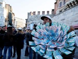 Lotteria Italia, seconda categoria: biglietti vincenti