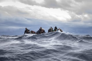 Migranti, in 237 ancora in attesa del porto sicuro: dov'è la discontinuità con governo gialloverde?