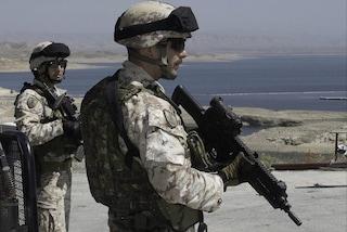 Attacco Iran, tutti illesi i militari italiani in Iraq. Ecco dove opera il nostro esercito