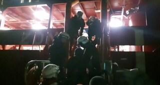 Ocean Viking salva altri 59 migranti, sono 151 le persone messe al sicuro dalla nave