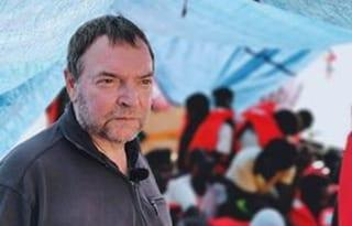 Effetto decreto Sicurezza bis, per il comandante di Lifeline Claus Reisch una multa da 300mila euro
