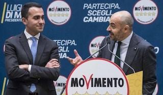 """M5S, Paragone sfida Di Maio: """"Fai votare agli iscritti su Rousseau la mia espulsione"""""""