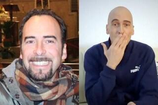 È morto Pierpaolo Piras, sconfitto da un linfoma a 42 anni: la sua storia aveva commosso l'Italia