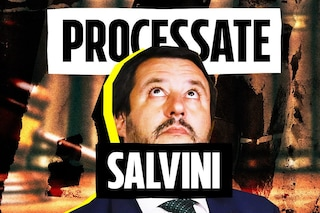 Gregoretti, Salvini assicura che la Lega voterà l'ok al processo anche in Aula e annuncia il digiuno