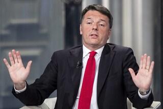 """Elezioni Regionali, il commento di Renzi: """"Ricreazione finita: Salvini al palo e M5s senza futuro"""""""