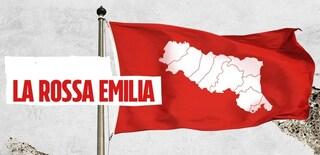 Elezioni Emilia-Romagna, i risultati definitivi: vince Bonaccini, il Pd resiste e sconfigge la Lega