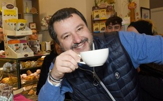 """Gregoretti, Salvini interrompe il digiuno: """"2 giorni sono sufficienti, non resisto ai tortellini"""""""