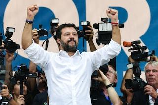 Caso Gregoretti, via libera della Giunta al processo contro Salvini: che cosa succede ora