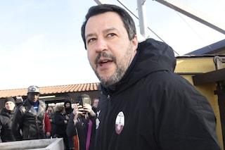 Per Salvini l'oste di Lodi è stato assolto grazie a sua riforma su legittima difesa. Ma non è vero