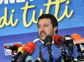 Elezioni Emilia-Romagna, come la citofonata al Pilastro ha portato Salvini al flop
