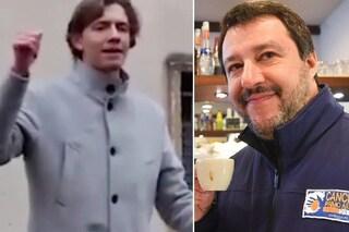 Salvini ancora bullo della classe, ma la dislessia di Sergio è la diversità di tutti noi