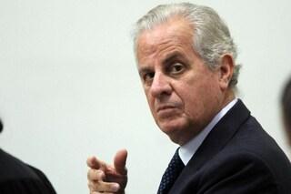 Condannato Claudio Scajola: pena di due anni per l'ex ministro di Forza Italia