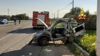 Incidente Selargius, auto contro pulmino: Enrico muore a 38 anni dopo 24 ore di agonia