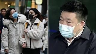 Coronavirus, alcune notizie tenute nascoste dal governo cinese: l'ammissione del sindaco di Wuhan