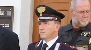 Udine, carabiniere di 49 anni trovato morto in un bosco: si è suicidato con la pistola d'ordinanza