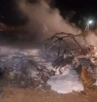 """Sudan, aereo militare si schianta al suolo: """"Nessun sopravvissuto"""". Anche bambini tra le vittime"""