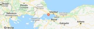 Turchia, terremoto a Istanbul: scossa di magnitudo 4.7 avvertita da 15 milioni di persone