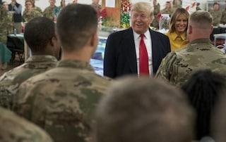 Sondaggi, il 72% teme che lo scontro Usa-Iran degeneri in una nuova guerra