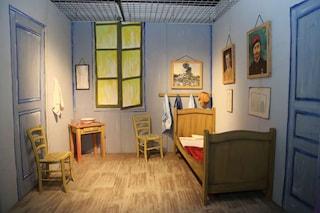 Van Gogh Multimedia & Friends: a Parma Capitale Cultura 2020, la mostra immersiva