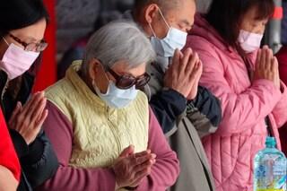 Coronavirus, gli italiani rientrano domani: forse in struttura militare per 14 giorni