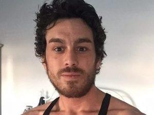 Ash Shorley, 32 anni (Instagram).