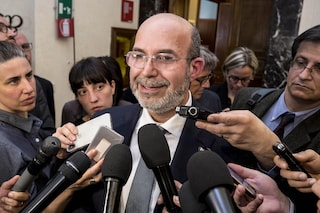Dimissioni di Di Maio da capo politico del M5s, Vito Crimi potrebbe prendere l'incarico ad interim