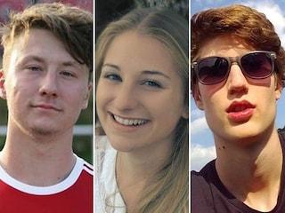 Il calciatore, l'architetto, il medico: chi sono i 6 ragazzi morti nell'incidente in Alto Adige