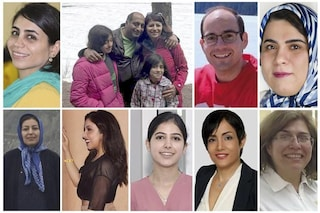 Incidente aereo Iran, chi sono le 176 vittime della strage: tra loro anche bambini e neo sposi