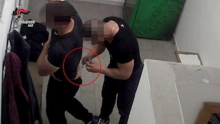 Doping in palestra: 4 arresti a Palermo. I bodybuilder si dopavano a vicenda
