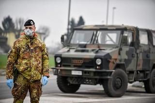 Coronavirus, l'Italia potrà chiudere le frontiere nazionali