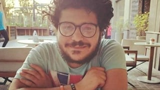 Fai rumore, per difendere Patrick Zaky, Giulio Regeni e i nostri diritti