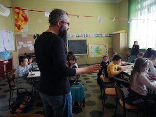 """Salone del Libro di Torino: """"Adotta uno scrittore"""" in scuole, università e carceri"""