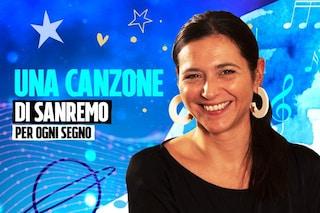 L'oroscopo di Sanremo: una canzone del festival per ogni segno