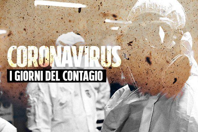 12 Vittime E Oltre 450 Contagi Primi Casi In Campania E Puglia