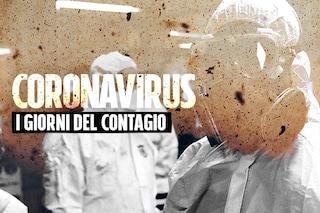 """Coronavirus Lombardia, il presidente della regione Fontana: """"Il numero dei contagiati è salito a 89"""""""