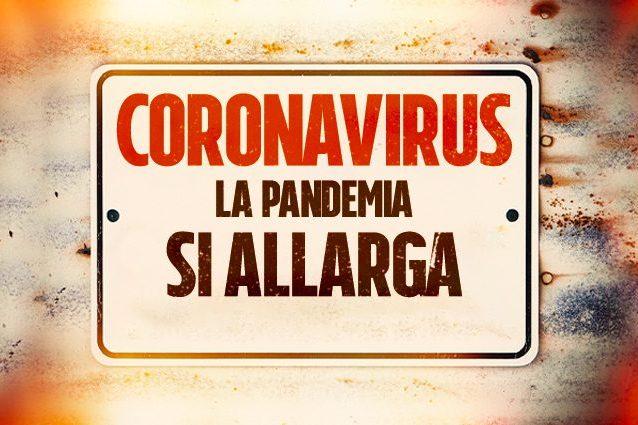 Coronavirus, Spagna con più morti della Cina: oltre 3400 i decessi